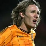 Jimmy Bullard's Celtic Move Collapses