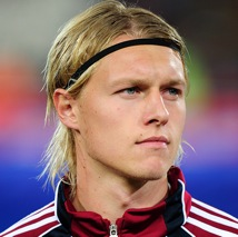 Simon Kjaer Signs For Wolfsburg – A Transfer Coup For Steve McClaren
