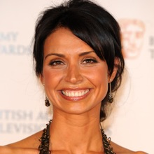 The Football WAG Index No.29: Christine Bleakley