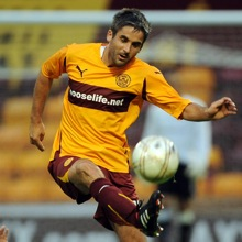 Photos: Motherwell 1-0 Breidablik, Europa League Second Qualifying Round
