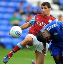 Photos: Peterborough 2-3 Aston Villa, Pre-Season Friendly