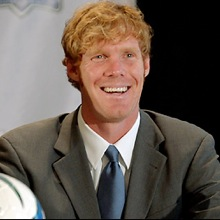 Shit Lookalikes: Alexi Lalas &#038; Peter Krause (Six Feet Under And Other, Less Successful Stuff)