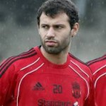 Inter Milan Confirm Fresh Javier Mascherano Bid