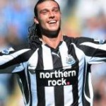 Newcastle Legend Alan Shearer Really Admires Andy Carroll's Guts