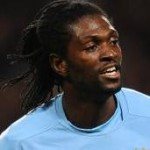 Emmanuel Adebayor On Loan To Juventus In January? Not Unless Krasic Leaves…