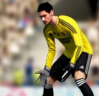 FIFA 11 Lets You Play As The Goalkeeper – Fun Fun Fun