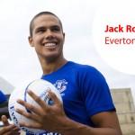 Soccer - Barclays Premier League - Everton New Home Kit Launch - Liverpool