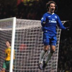 Soccer - FA Barclays Premiership - Norwich City v Chelsea - Carrow Road