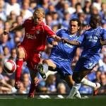 Soccer - FA Barclays Premiership - Chelsea v Liverpool - Stamford Bridge