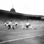 Soccer - Friendly - England v Hungary - Wembley Stadium