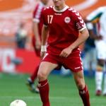 Soccer -FIFA World Cup 2002 - Group A - Denmark v Senegal