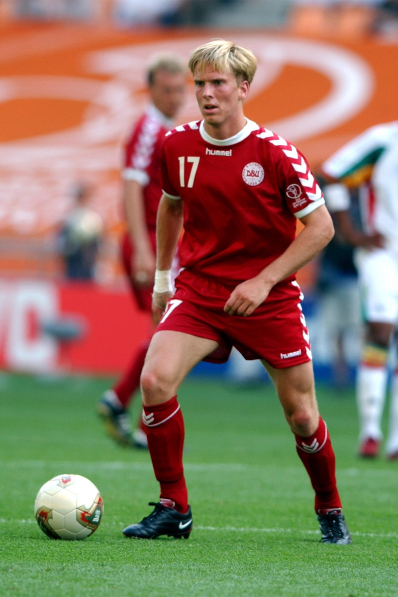 Soccer -FIFA World Cup 2002 – Group A – Denmark v Senegal » Who Ate all the Pies