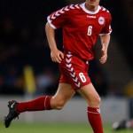 Soccer - International Friendly - Scotland v Denmark