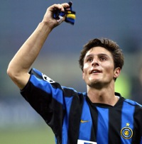Let's Hear It For… Javier Zanetti