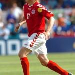 Soccer - UEFA European Championship 2004 - Group C - Denmark v Italy