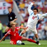 Soccer - UEFA European Championship 2004 - Quarter Finals - Czech Republic v Denmark