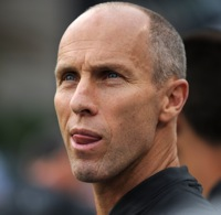 Bob Bradley Quits USA Job, Aston Villa Next?