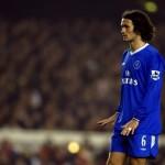 Soccer - FA Barclays Premiership - Arsenal v Chelsea