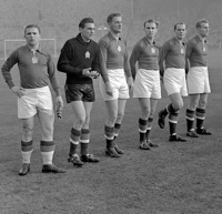 The Match Of The Century: England 3-6 Hungary, 1953