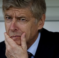 Arsene Wenger Accepts Touchline Ban, Will Sit Out Tottenham Carling Cup Clash