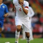 Soccer - Under 21 International Friendly - England v Uzbekistan - Ashton Gate