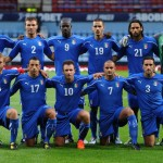 Soccer - International Friendly - Italy v Ivory Coast - Upton Park