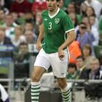 Soccer - International Friendly - Republic of Ireland v Argentina - Aviva Stadium