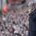 Soccer - Barclays Premier League - Liverpool v Arsenal - Anfield