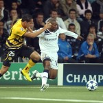 Soccer - UEFA Champions League - Play Offs - First Leg - BSC Young Boys v Tottenham Hotspur - Stade de Suisse