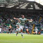Soccer - UEFA Europa League Final Qualifying Round - First Leg - Celtic v FC Utrecht - Celtic Park
