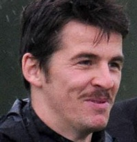 Joey Barton Moustache Watch … Still Weedy