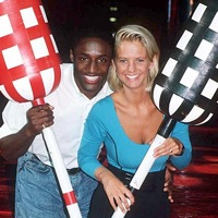 Pies Classics: John Fashanu Night, 'The Day Today'