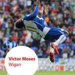 Soccer - Barclays Premier League - Wigan Athletic v Hull City - DW Stadium