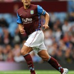 Soccer - Pre Season Friendly - Aston Villa v Valencia - Villa Park