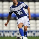 Soccer - Pre Season Friendly - Birmingham City v Mallorca - St Andrew's