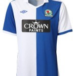 blackburn home kit