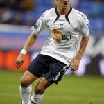 Soccer - Pre Season Friendly - Bolton Wanderers v Osasuna - Reebok Stadium