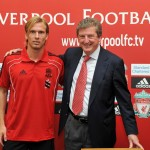 Soccer - Liverpool Press Conference - Melwood Training Ground