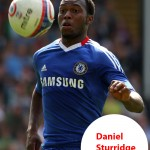 Soccer - Pre Season Friendly - Crystal Palace v Chelsea - Selhurst Park