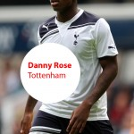 Soccer - Pre Season Friendly - Tottenham Hotspur v Fiorentina - White Hart Lane