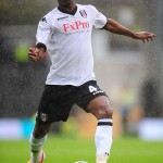 Soccer - Pre Season Friendly - Fulham v Werder Bremen - Craven Cottage
