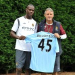 Soccer - Manchester City Press Call - Carrington Training Ground