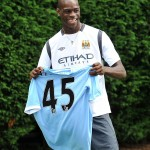 Soccer - Manchester City Press Call - Carrington Training Ground