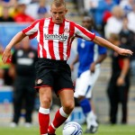 Soccer - Pre Season Friendly - Leicester City v Sunderland - The Walkers Stadium