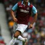 Soccer - Pre Season Friendly - West Ham United v Deportivo La Coruna - Upton Park