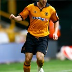 Soccer - Pre Season Friendly - Wolverhampton Wanderers v Athletic Bilbao - Molineux Stadium