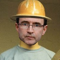 Viral Football: Martin O&#8217;Neill And His Big Wrench