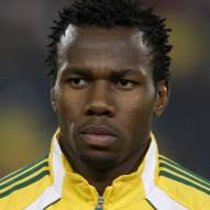 Tottenham Agree Deal For South African International Bongani Khumalo