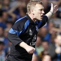 Everton Manager David Moyes Charged With Improper Conduct