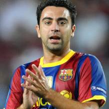 Skills: Xavi Plays Godlike Backheel Pass, Barcelona vs Sevilla (Video)